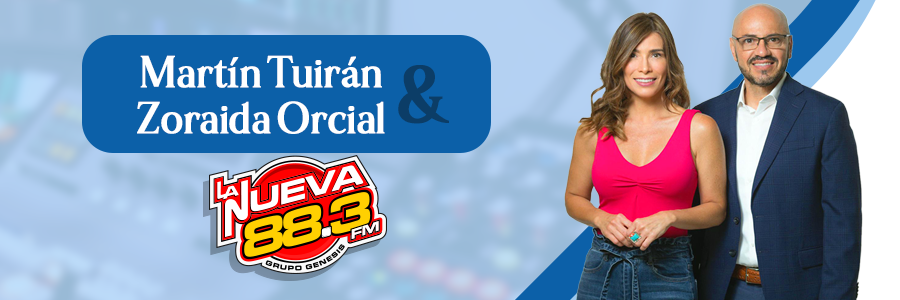 ¡En Julio Entérate llega a la Radio!