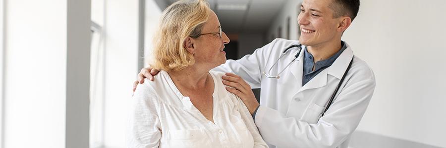 Baptist Health ofrece evaluaciones médicas gratuitas en línea